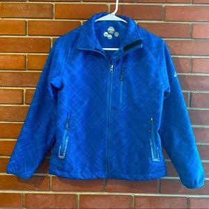 McKinley Lined Softshell Jacket Size M (12)